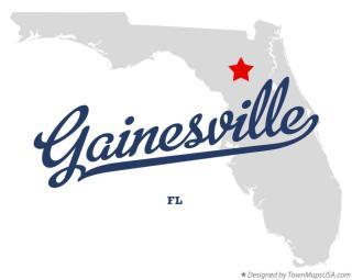 map_of_gainesville_fl